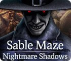 Sable Maze: Nightmare Shadows igra