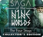 Saga of the Nine Worlds: The Four Stags Collector's Edition igra