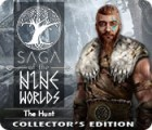 Saga of the Nine Worlds: The Hunt Collector's Edition igra