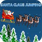 Santa Claus Jumping igra