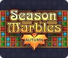 Season Marbles: Autumn igra