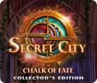 Secret City: Chalk of Fate Collector's Edition igra
