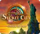 Secret City: Chalk of Fate igra