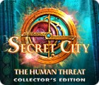 Secret City: The Human Threat Collector's Edition igra