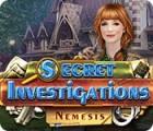 Secret Investigations: Nemesis igra