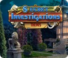 Secret Investigations: Themis igra