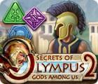 Secrets of Olympus 2: Gods among Us igra