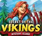 Secrets of the Vikings: Mystery Island igra