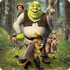 Shrek: Ogre Resistance Renegade igra