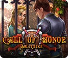 Solitaire Call of Honor igra