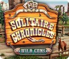 Solitaire Chronicles: Wild Guns igra