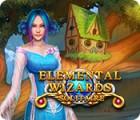 Solitaire: Elemental Wizards igra