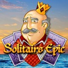 Solitaire Epic igra