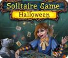 Solitaire Game: Halloween igra