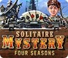 Solitaire Mystery: Four Seasons igra