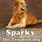 Sparky The Troubled Dog igra