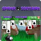 Spider Solitaire igra