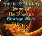 Spirits of Mystery: Song of the Phoenix Strategy Guide igra