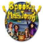 Spooky Mahjong igra