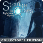 Strange Cases: The Lighthouse Mystery Collector's Edition igra