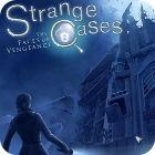 Strange Cases: The Faces of Vengeance igra
