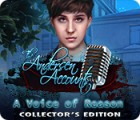 The Andersen Accounts: A Voice of Reason Collector's Edition igra