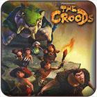 The Croods. Igra Sakrivenih Stvari igra
