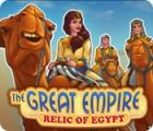 The Great Empire: Relic Of Egypt igra