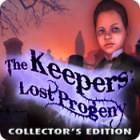The Keepers: Lost Progeny Collector's Edition igra