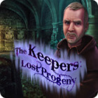 The Keepers: Lost Progeny igra