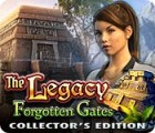 The Legacy: Forgotten Gates Collector's Edition igra