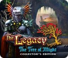The Legacy: The Tree of Might Collector's Edition igra