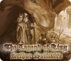 The Legend Of King Arthur Solitaire igra