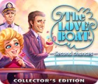 The Love Boat: Second Chances Collector's Edition igra
