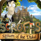The Scruffs: Return of the Duke igra