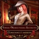 Three Musketeers Secrets: Constance's Mission igra