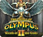 The Trials of Olympus II: Wrath of the Gods igra