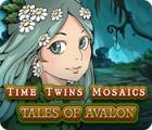 Time Twins Mosaics Tales of Avalon igra