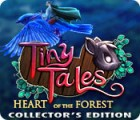 Tiny Tales: Heart of the Forest Collector's Edition igra