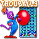 Trouballs igra