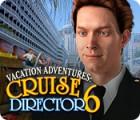 Vacation Adventures: Cruise Director 6 igra