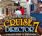 Vacation Adventures: Cruise Director 7 Collector's Edition igra