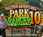 Vacation Adventures: Park Ranger 10 Collector's Edition igra