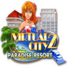 Virtual City 2: Paradise Resort igra