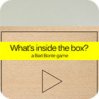 What's Inside The Box igra