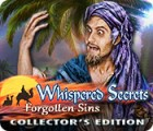 Whispered Secrets: Forgotten Sins Collector's Edition igra
