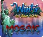 Winter in New York Mosaic Edition igra
