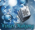 Winter Mahjong igra