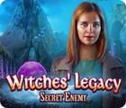Witches' Legacy: Secret Enemy igra