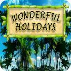 Wonderful Holidays igra
